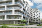 Mieszkanie w inwestycji WYBRZEŻE REYMONTA, Wrocław, 33 m²