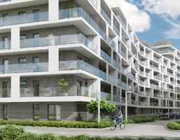 Mieszkanie w inwestycji WYBRZEŻE REYMONTA, Wrocław, 52 m²