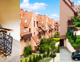 Mieszkanie w inwestycji ZŁOTA PODKOWA, Wrocław, 61 m²