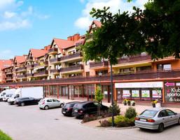 Mieszkanie w inwestycji ZŁOTA PODKOWA, Wrocław, 46 m²