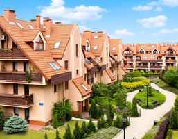 Mieszkanie w inwestycji ZŁOTA PODKOWA, Wrocław, 56 m²