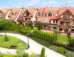 Mieszkanie w inwestycji ZŁOTA PODKOWA, Wrocław, 57 m²