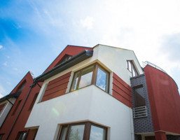 Mieszkanie w inwestycji Ptasia Polana, Słupno, 81 m²