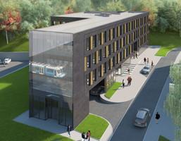 Biuro w inwestycji Hexagon, Kraków, 64 m²