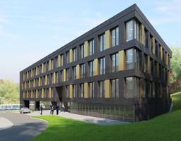 Biuro w inwestycji Hexagon, Kraków, 29 m²