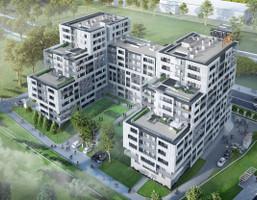 Mieszkanie w inwestycji FENIKS, Warszawa, 62 m²