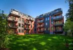Mieszkanie w inwestycji Willa Ułańska, Gdynia, 101 m²