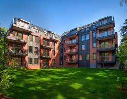 Mieszkanie w inwestycji Willa Ułańska, Gdynia, 72 m²