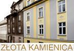Mieszkanie w inwestycji Złota Kamienica, Bielsko-Biała, 61 m²