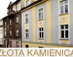 Mieszkanie w inwestycji Złota Kamienica, Bielsko-Biała, 49 m²