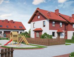 Dom w inwestycji Osiedle Gemini Piekary, Piekary, 120 m²