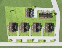 Mieszkanie w inwestycji Osiedle Borówkowe, Borówiec, 80 m²