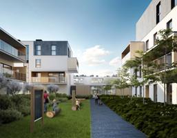 Mieszkanie w inwestycji Apartamenty Marymont, Warszawa, 59 m²