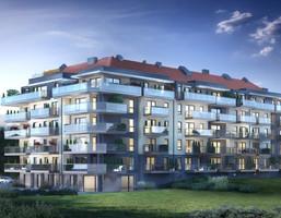 Mieszkanie w inwestycji Marina House, Giżycko, 52 m²