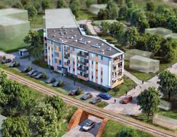 Mieszkanie w inwestycji OSIEDLE BARTNICZA, Poznań, 34 m²