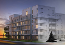 Nowa inwestycja - Apartamenty Marina, Ełk ul. Samsela