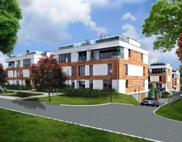 Mieszkanie w inwestycji North Garden, Szczecin, 63 m²