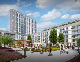 Mieszkanie w inwestycji Rondo Wiatraczna, Warszawa, 75 m²