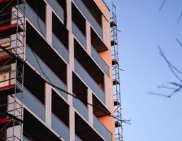 Mieszkanie w inwestycji Art City, Kraków, 37 m²