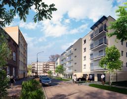 Mieszkanie w inwestycji Długosza 4, Łódź, 61 m²