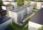 Mieszkanie w inwestycji Długosza 4, Łódź, 63 m²