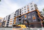 Mieszkanie w inwestycji Sun House, Wrocław, 68 m²