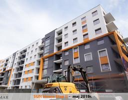 Mieszkanie w inwestycji Sun House, Wrocław, 54 m²