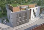 Mieszkanie w inwestycji Willa przy Grottgera, Kraków, 161 m²