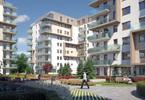 Mieszkanie w inwestycji Cordia Cystersów Garden II Etap, Kraków, 109 m²