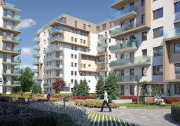 Nowa inwestycja - Cordia Cystersów Garden II Etap, Kraków Grzegórzki