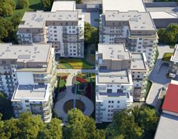 Mieszkanie w inwestycji Cordia Cystersów Garden II Etap, Kraków, 58 m²