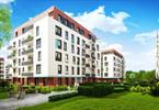 Mieszkanie w inwestycji Osiedle Franciszkańskie III Etap, Katowice, 93 m²