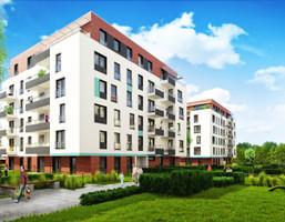 Mieszkanie w inwestycji Osiedle Franciszkańskie III Etap, Katowice, 60 m²