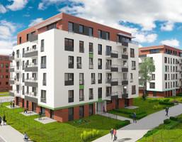 Mieszkanie w inwestycji Osiedle Franciszkańskie III Etap, Katowice, 65 m²