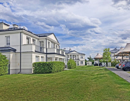 Mieszkanie w inwestycji Ogrody Tesoro, Suchy Dwór, 85 m²