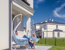 Dom w inwestycji Ogrody Tesoro, Suchy Dwór, 170 m²