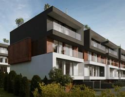 Mieszkanie w inwestycji Sky Gardens, Kraków, 61 m²