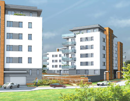 Mieszkanie w inwestycji WSM Osiedle Szmaragdowe, Warszawa, 41 m²