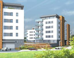 Mieszkanie w inwestycji WSM Osiedle Szmaragdowe, Warszawa, 53 m²