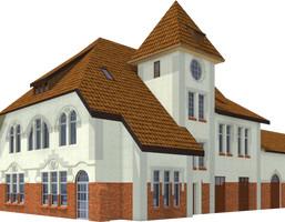 Lokal handlowy w inwestycji Centrum handlowo-usługowe w Malborku, Malbork, 600 m²