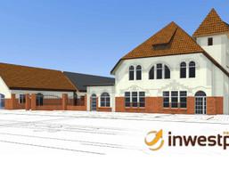 Lokal usługowy w inwestycji Centrum handlowo-usługowe w Malborku, Malbork, 110 m²