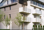 Mieszkanie w inwestycji Łokietka 240, Kraków, 34 m²