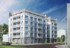 Mieszkanie w inwestycji KAŁUSZYŃSKA, Warszawa, 44 m²