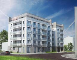 Mieszkanie w inwestycji KAŁUSZYŃSKA, Warszawa, 62 m²