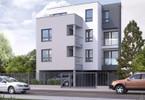 Mieszkanie w inwestycji TARNOBRZESKA, Warszawa, 37 m²