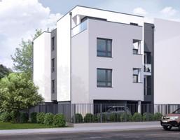 Mieszkanie w inwestycji TARNOBRZESKA, Warszawa, 47 m²