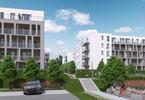 Mieszkanie w inwestycji Astra Park, Gdańsk, 43 m²