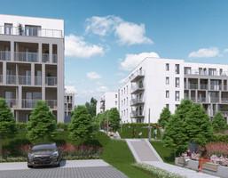 Mieszkanie w inwestycji Astra Park, Gdańsk, 62 m²
