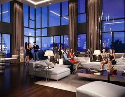 Mieszkanie w inwestycji Madison Apartments – II Etap, Warszawa, 73 m²