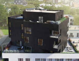 Mieszkanie w inwestycji Nakrętka, Warszawa, 109 m²